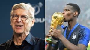 Arsene Wenger Wants FIFA World Cup To Happen Every Two Years From 2028