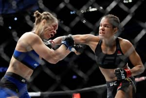 Ronda Rousey Got Paid £2.4M For 48 Seconds Of Work – What Can She Buy?