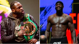 Deontay Wilder Could Fight For Vacant World Title In A New Division