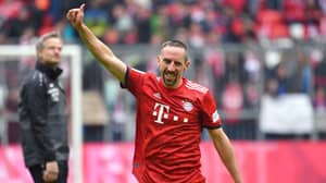 Franck Ribery Reveals He's Open To Move To Western Sydney Wanderers