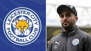 The Riyad Mahrez Saga Got Worse For Leicester City Today