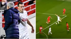 Gareth Bale's Individual Highlights Against Royal Antwerp Proves He's Struggling For Form
