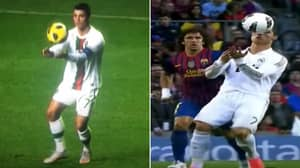 Cristiano Ronaldo's Wizardry Hand Trick For Real Madrid And Portugal Still Needs Explaining