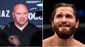 UFC Star Jorge Masvidal Sends Message To Dana White, Calls for Rematch With Kamaru Usman