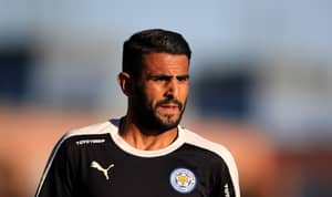 BREAKING: Riyad Mahrez Agrees Move Away From Leicester