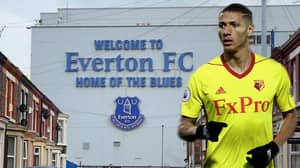 Everton On The Verge Of Agreeing £50 Million Move For Richarlison