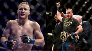 Justin Gaethje Called Out By UFC Star Whose Already Beaten Him In The Octagon