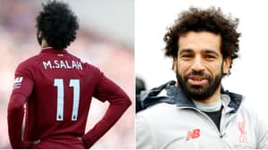Liverpool's Mohamed Salah Is The Most Valuable Goalscorer In The Premier League