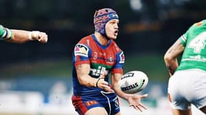 Kalyn Ponga Calls For NRL To Include Player Names On Jerseys