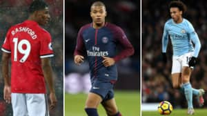 The Worlds Most Valuable Players Under 21 Revealed