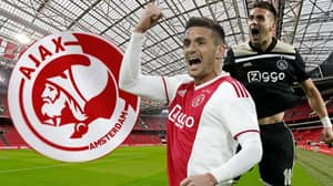 Dusan Tadic Might Just Be The Most In Form Player In Europe This Season