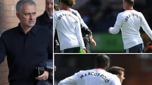 Manchester United Slaughtered For Ibrahimovic And Rojo T-Shirt Tributes