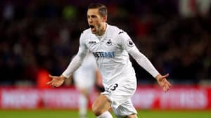 Swansea Reject Massive Bid For Gylfi Sigurdsson From Leicester City