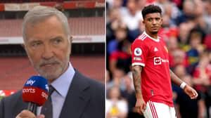Graeme Souness Questions Why Manchester United Signed Jadon Sancho, Explains Why