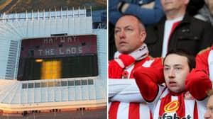 Sunderland Break English Record For The Longest Home Winless Streak