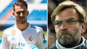 Dani Ceballos To Liverpool Depends On Real Madrid Doing One Thing