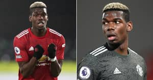 Paul Pogba 'Doesn't Have The Attitude To Be A Manchester United Great'