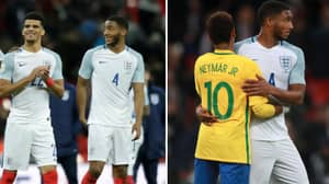 The Hilarious Thing Dominic Solanke Told Joe Gomez Before Neymar Duel