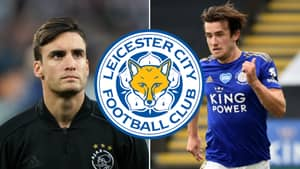 Leicester City To Replace Ben Chilwell With Ajax Star Nicolas Tagliafico