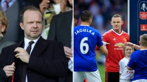 Wayne Rooney Wasn't Happy With Ed Woodward Text When He Was A Manchester United Player