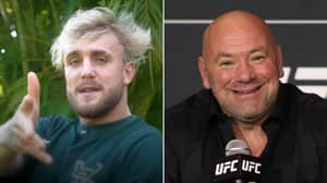 Jake Paul Savagely Hits Back At Dana White's Prediction, Announces 'Retirement'