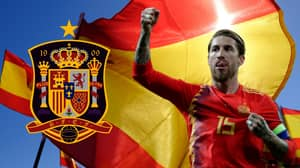 Sergio Ramos' Goalscoring Form Has Fired Him To 11th Place In Spain's All-Time Top Scorers