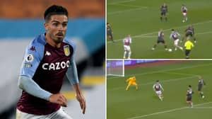 Jack Grealish Produced An Attacking Masterclass In Aston Villa's Historic 7-2 Win Over Liverpool