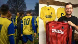 Hashtag United Launch Academy Series To Try And Find The Next Big Star