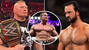 WWE Tag Champion Buddy Murphy Predicts Drew McIntyre Will Defeat Brock Lesnar
