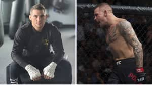 "Dustin Poirier Teases Next UFC Fight - ""There Will Be Blood"""