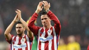 Fernando Torres Posts Message Following Head Injury, Last Night