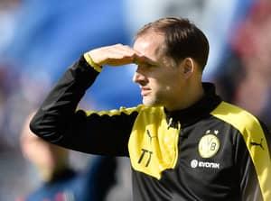 Borussia Dortmund Eye Up Premier League Player To Replace Mkhitaryan