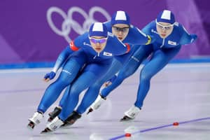 Petition To Boot Two South Korea Speed Skaters From Olympics Reaches Nearly 600,000