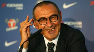 Chelsea Manager Maurizio Sarri Has A Very Bizarre Superstition