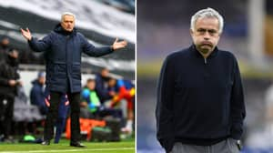 Jose Mourinho Told Tottenham Hotspur Players 'Home Truths' After Sacking