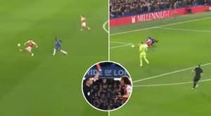 Arsenal Fans Turn On Shkodran Mustafi And David Luiz After Sending Off