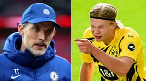 Chelsea Set To Make £155m Bid For Erling Haaland