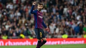Robert Fernandez: 'Gerard Pique Is The Best Defender Of All-Time'