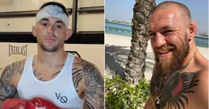 Dustin Poirier Confirms Date For His Third UFC Fight With Conor McGregor