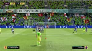 FIFA 20 Player Discovers Method To Score Free-Kicks 'Nine Times Out Of Ten'