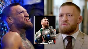 Conor McGregor Brutally Shut Down By UFC Champion After 'Talking S**t' About Title Shot