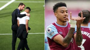 Jesse Lingard Set To Miss Out On Euro 2020 Squad