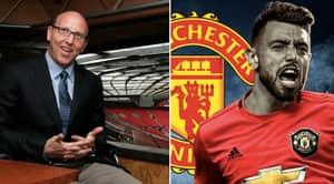 Manchester United's Deal For Bruno Fernandes Is Off After Joel Glazer Verdict