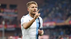 Newcastle Preparing To Spend Total Of €135 Million To Sign Lazio's Ciro Immobile