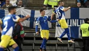 Berisha Cleared For Kosovo Just Six Hours Before Scoring Vital Goal