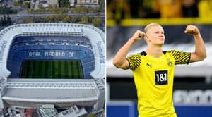 Erling Haaland Prepared To Snub Real Madrid For This Crucial Reason