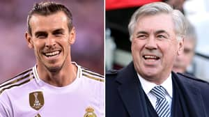 Championship Club Become Shock Favourites To Sign Gareth Bale From Real Madrid This Summer