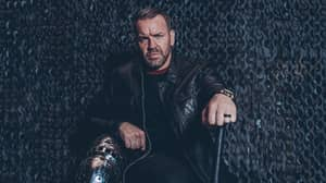 """Jay """"Christian"""" Reso Swaps Spandex For Suits Of Armour On 'Knight Fight'"""