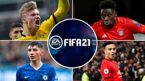 The 10 Biggest Player Upgrades In FIFA 21 Have Been Predicted
