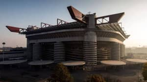 The Legendary San Siro Stadium Is Getting Demolished